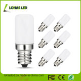 LED Night Light Bulb S6 1.5W with E12 for Home Lighting