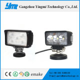 15W Spot/Flood LED Work Light for Offroad Jee