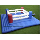Polyester Fabric Small Inflatable Boxing Game Set
