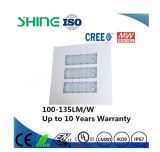 Ce RoHS ENEC UL Dlc 10 Years Warranty LED Canopy Light for Gas Station