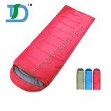 Wholesale Camping Outdoor Envelope Inflatable Waterproof Sleeping Bag