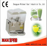 Juice Dispenser with CE Approval, 12L*2