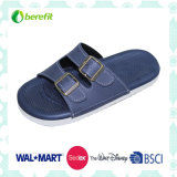 EVA Slippers with Button Decoration Suit for Men