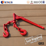 Rigging Lever Type Chain Load Binder