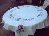 Beer Wine Beverage Custom Printing Promotional Gift Table Cloth