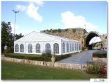 Luxury Marquee Party Wedding Tent Canopy Tent With Inside Lining(ML-039)