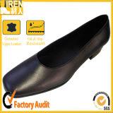 Hard-Wearing Wonderful Anti-Slip Genuine Leather Military Boots