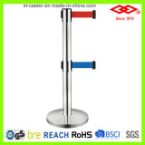 Stainless Steel Queue Stand (WL02-32Z63BZ2M)