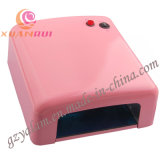 Colorful Nail Care UV Lamp for Nail Care (KT-818)
