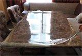 Plastic Textile PVC Mesh Table Cloth
