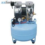 Lk-B11 Da5001 Ce Approved Silent Oil Free Dental Air Compressor