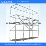 Lalike Ringlock Scaffold for Construction