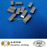 K10 Tungsten Cemented Carbide Saw Tips for Wood Cutting