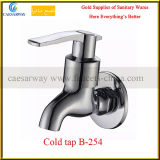 Brass Cold Tap Bibcock for Washing Machine