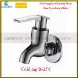 Brass Cold Tap Bibcock for Washing Machine