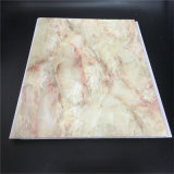 Marble Design Waterproof PVC Wall Panel for Interior Decoration
