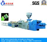 PVC Wave/Trapezoidal Roof Plate Extrusion Line