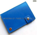 Leather Original Ecology Name Holder Card (SDB-1050)