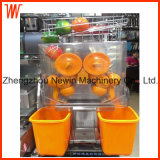 Automatic Commercial Orange Juice Extractor