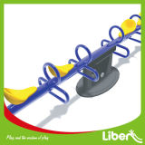 Children Outdoor Playground Seesaw Seat (LE. QB. 010)