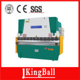 Automatic Hydraulic Press Brake Wc67y-160/4000 with CNC Controller