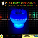 Bar Furniture RGB Color Changing Waterproof LED Wine Bucket