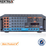 120 Watt Professional Power Amplifier with 2 Channels Karaoke Amplfiier
