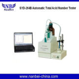 Syd-264b Professional Automatic Total Acid Number Tester with Factory Price