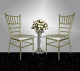 Chinese Aluminum Restaurant Wedding Banquet Hotel Furniture (XYM-ZJ02)