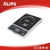 Free Sample Push Button Best Induction Cooker with 1 Year Warranty