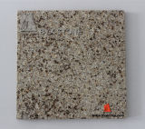 Artificial Stone Mixed Color Quartz for Floor / Countertop