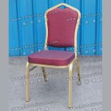 Champagne Iron Chair for Banquet (YC-ZL22-02)