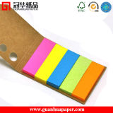 SGS Colorful Paper Memo Pad with Paper Cover