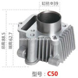 Motorcycle Accessory Cylinder for CD50