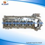 Auto Spare Parts Cylinder Head for Nissan Ka24 11040-Vj260