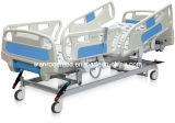 Long Siderails Electric Medical Bed