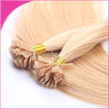 Chinese Remy Hair Pre-Bonded Human Hair Extensions
