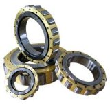 Long Working Life Cylindrical Roller Bearing Machine Parts