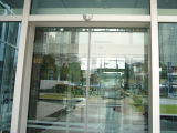 Automatic Sliding Gates Company with CE, ISO9001: 2000 (DS100)