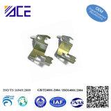 Custom Stamped Metal Bending Parts