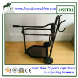 Horse Saddle Trolley