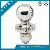 Chromed Trailer Parts Hitch Ball