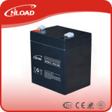 12V 4ah Deep Cycle Rechargeable EPS Battery