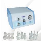 Electric Vacuum Breast Massager Machine