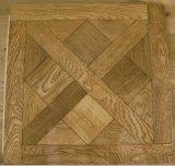 Classic Versaille Engineered Parquet / Hardwood Mosaic Flooring