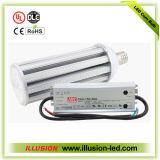 2015 Illusion Latest LED Bulb Light 60W 5 Years Warranty Warm White LED Corn Lamp