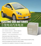 SBB Brand 12V120ah Electric Vehicle Battery with CE RoHS UL