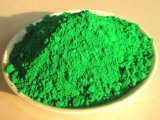 Market Price Iron Oxide Green Powder Pigment Grade