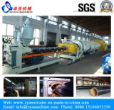 PE Heat Preservation Pipe Production Line/Extrusion Machine