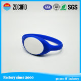 Cheap Promotional Custom Logo Silicone Wristband